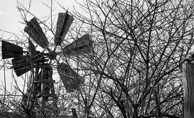 S53灌漑用風車1