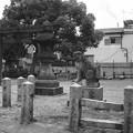 写真: S53菅原神社御旅所1