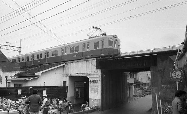 S53南海線七道駅前2