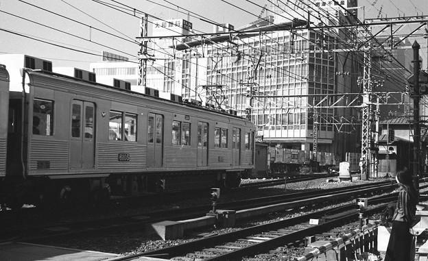 S53 南海高野線堺東駅