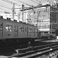 Photos: S53 南海高野線堺東駅