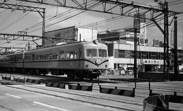 S53 南海線堺駅付近2
