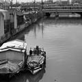 S53 堺港水路風景
