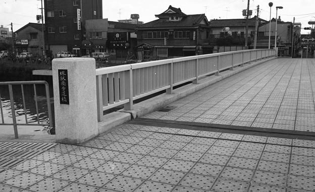 S53 南海線堺駅南歩道橋