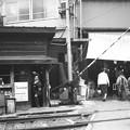 写真: S53_阪堺線綾ノ町踏切