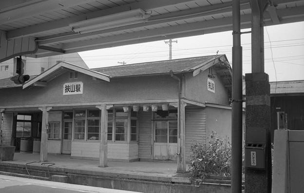 S49_高野線狭山駅