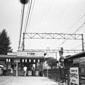 写真: S49_高野線千代田駅