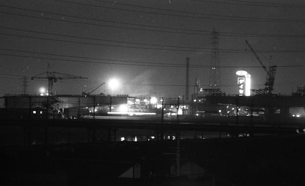 S44_阪神高速道路工事