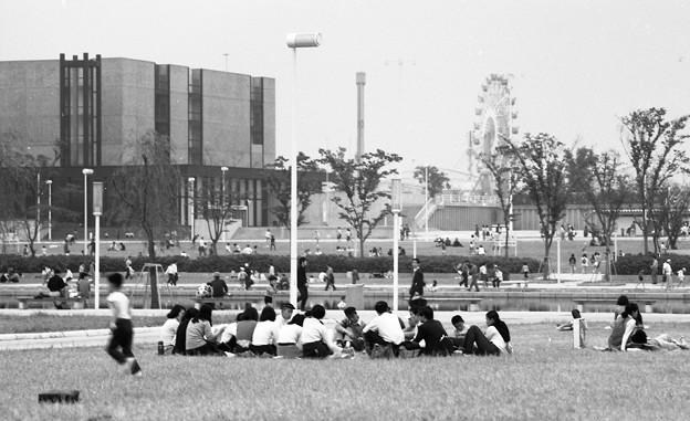 万博公園11