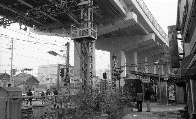 S55 平野線