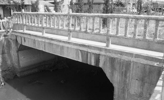S53 砂利橋