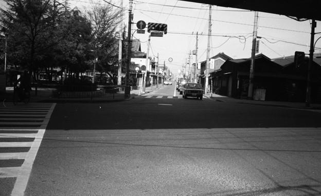 Photos: S53_旧三蔵橋付近
