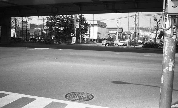 Photos: S53_旧中日橋付近
