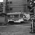 阪堺線住吉停留所付近2