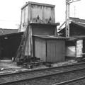 Photos: 阪堺線給水施設