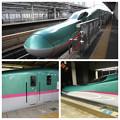 東北新幹線36周年