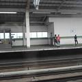 写真: 新白河駅