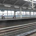 写真: 郡山駅