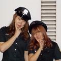 Photos: 警官