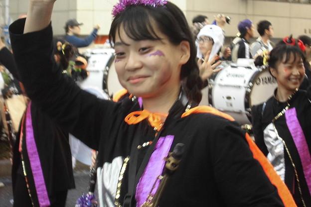 Halloweenパレード