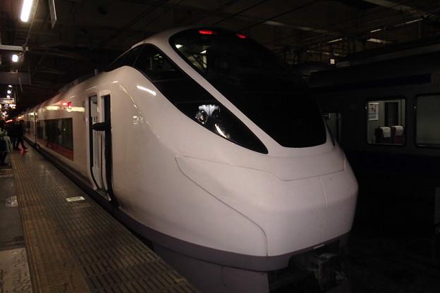 E657系 ひたち27号