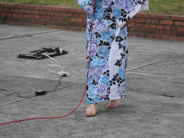 yukata vocalist