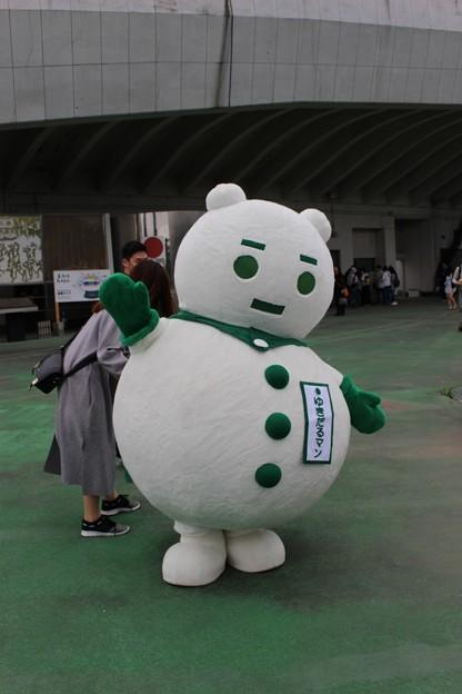 第8回 真駒内花火大会 開始前 (5)