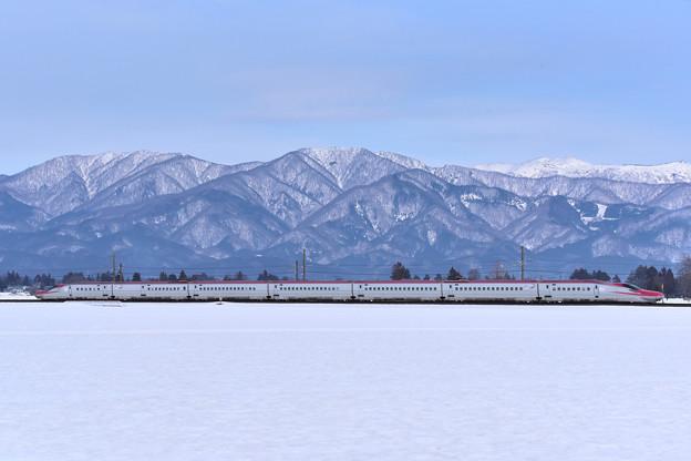 写真: 青い山脈3