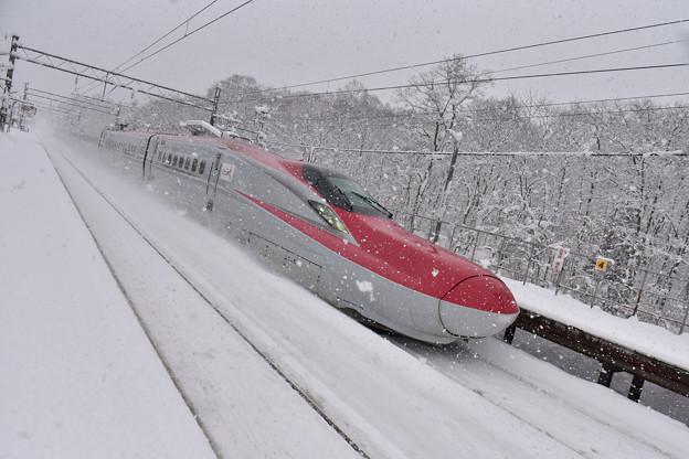 元日の大雪12