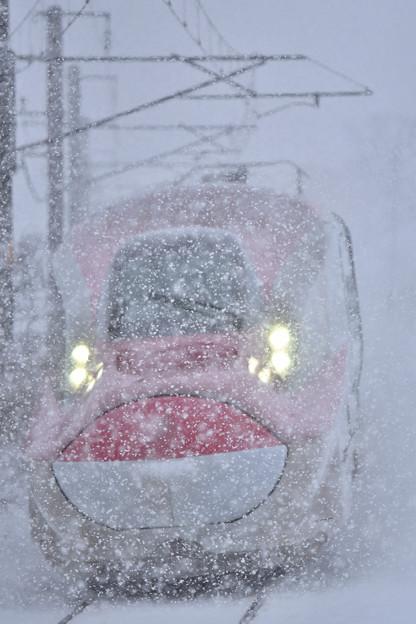 元日の大雪13