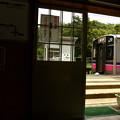 Photos: ふるさとの駅舎