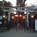 Photos: 花園神社。