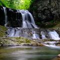Photos: 平和の滝