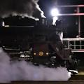 Photos: SL YOGISHAみなかみ号水上発車