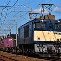 写真: EF64 1022鹿島貨物1094レ