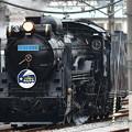 Photos: D51 498SL YOGISHAみなかみHM付