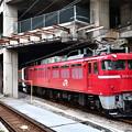 Photos: EF81 140牽引209系500番台配給