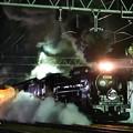 Photos: C61 20牽引旧型客車SL YOGISHAみなかみ号水上駅発車