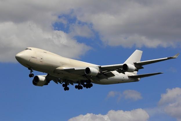 POLAR AIR B747F