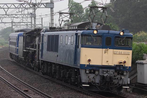 C57-180 OM出場 その参