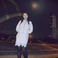 写真: 月読