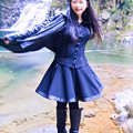 写真: AKM48