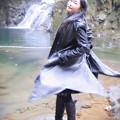 写真: Waterfall changes