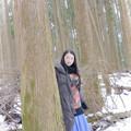 写真: 仲春