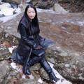 Photos: 天童舞台石