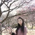 Photos: 梅蕾ム