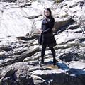 写真: My wife, Kunoichi