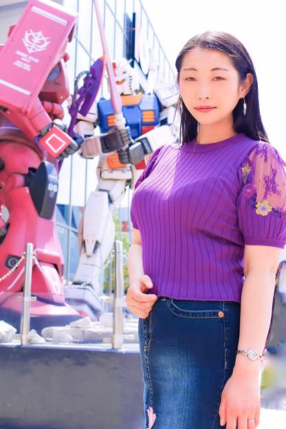 写真: Exhibition