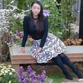 写真: Flower Show Space