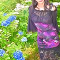 写真: Sunny Rainy Season